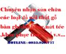 Tp. Hồ Chí Minh: Sản xuất -thi công- sửa chữa các loại 2 bàn ghế lh Đông 0933. 929. 747 CL1140036