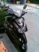 Tp. Hồ Chí Minh: Cần bán xe mio Ultimo màu đen cuối 2009, bánh mâm CL1184994P7