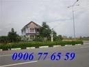 Tp. Hồ Chí Minh: Lô góc mặt tiền 25m ngay siêu thị Hàn Quốc giá rẻ, bán gấp giá tốt CL1145070