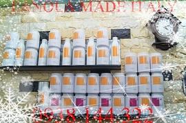 tinh dầu fanola dành cho tóc khô và sơ