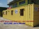 Tp. Hà Nội: Bán container tại hà nội giá rẻ CL1038015