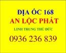 Tp. Hồ Chí Minh: NHÀ NÁT đường số 20 linh đông, DT 4x17,5 sổ hồng riêng, giá 850 triệu CL1130674