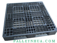 Pallet nhựa Made in Japan giá 190. 000VND