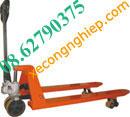 Tp. Hồ Chí Minh: xe nâng tay, xe đẩy pallet – kèm bảng giá CL1138336