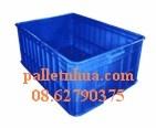 Pallet nhựa (bảng giá) thanh lý
