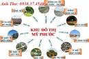 Bình Dương: Chính chủ cần bán đất nền MP3 Bình Dương Giá 195 tr/ 150m2 CL1138978