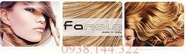 Fanola - Hấp dầu chăm sóc tóc