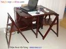 Tp. Hồ Chí Minh: Bàn ghế ăn cho gia đình giá rẻ. Hàng xuất khẩu, Giá khuyến mãi 2,5tr/ bộ CL1164113