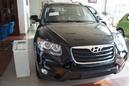 Bà Rịa-Vũng Tàu: Xe ô tô Hyundai Santafe 2012 nhập, giá xe ô tô hyundai, CL1110477