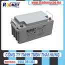 Tp. Hồ Chí Minh: Ắc quy Rocket, Chuyên phân phối Ắc quy Rocket khô kín khí dùng trong Viễn thông, CL1703102