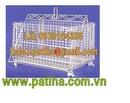 Tp. Cần Thơ: LH 0938164386: Lồng trữ hàng A3, A5, A7, B5, B7 – Lồng thép XIMA CL1145211P5