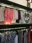 Tp. Hà Nội: Thanh lý giá treo quần áo inox, móc treo, cửa hàng thời trang Hà Nội CL1144378P7
