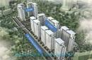Tp. Hà Nội: Cần bán Tòa CT7B - căn 1203 Chung cư Dương Nội, S= 81,1m2 x 16,5tr, cắt lỗ 100% CL1139396