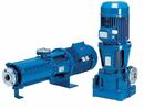 Tp. Hà Nội: Máy bơm nước ly tâm trục đứng đa tầng cánh áp cao Pentax-0983. 480. 889 CL1143430