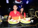 Tp. Hồ Chí Minh: Tổ chức sinh nhật tại quán cà phê - karaoke, một hình thức đãi tiệc mới và tiện CL1170373