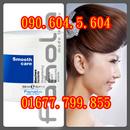 Tp. Hồ Chí Minh: Hấp dầu giữ nếp tóc thẳng dành cho tóc Duỗi Fanola Smooth Care 500ml CL1139596