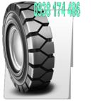 Tp. Hồ Chí Minh: vỏ xe nâng, vỏ xe xúc lật, bánh đặc xe nâng, bánh xe nâng tay, bánh xe pu 70x80. .. CL1140348