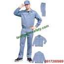 Bà Rịa-Vũng Tàu: quần áo công nhân, quần áo bảo hộ lao động rẻ tooàn quốc 0917280989 CL1090305