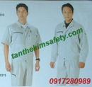 Bà Rịa-Vũng Tàu: quần áo bảo hộ cho công nhân, dầu khí, xây dựng ,cơ khí máy móc 0917280989 CL1143302