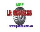 Bà Rịa-Vũng Tàu: lh 0938164386 vỏ xe xúc MRF - SOLIDEAL - BKT , ruột xe xúc, yếm xe xúc CL1144378P5