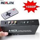 Tp. Hà Nội: Bộ chuyển đổi HDMI to av và ngược lại từ MT lên Tivi CL1140461