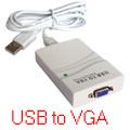 Tp. Hà Nội: Bộ chuyển đổi USB sang Cổng VGA MT-UV01 CUS18873P4