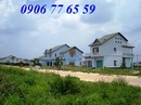 Bình Dương: Giá 195tr sở hữu lô đất đối diện Ecolakes, giá sock nhất thị trường CL1142350