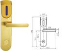 Tp. Hà Nội: Khóa cửa thẻ từ - khóa mã số - khóa vân tay CL1146319P7