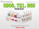 Tp. Hồ Chí Minh: Fanola - Bộ dầu gội, hấp dầu, tinh dầu chăm sóc tóc hoàn hảo CL1171175