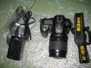 Tp. Hồ Chí Minh: Nikon D90 Lens 18-105 VR like new ( mới bắn 4800 shot ) hàng chính hãng VIC bh CL1101254