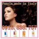 Tp. Hồ Chí Minh: Tinh dầu Fanola - Tinh dầu dưỡng tóc giúp tóc bóng đẹp, mượt mà - Made in Italy CL1171175