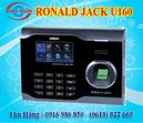 Tp. Hồ Chí Minh: Máy Chấm Công Vân Tay Và Thẻ Cảm Ứng Ronald jack U160 Kiểu Dáng đẹp CL1114721P8