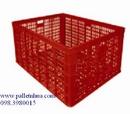 Bến Tre: Pallet cũ, thùng nhựa, pallet mới, hộp nhựa, khay nhựa, hộp nhựa CL1634417