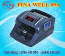 Bến Tre: Máy Đếm Tiền Finawell FW-09A Giá Rẻ Nhất - 0916986850 Ms. Hằng CL1170160P5