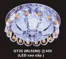 Kiên Giang: cần mua đèn mâm led, đèn mâm led cao cấp, đèn mâm áp trần led giá rẻ CL1141843