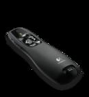 Tp. Hà Nội: Bút laser chính hãng logitech r400 dùng next, back trang, hàng mới về giá tốt CL1698630