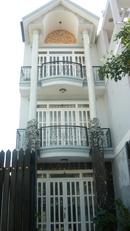 Tp. Hồ Chí Minh: Bán nhà gấp để trả nợ, giá tốt CL1142379
