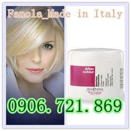 Hấp dầu Fanola After Colour - Chăm sóc tóc nhuộm
