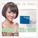 Tp. Hồ Chí Minh: Hấp dầu Fanola Smooth Care - Chăm sóc tóc duỗi - Made in Italy RSCL1133680