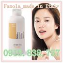 Tp. Hồ Chí Minh: Dầu gội Fanola Nutri Care - Chăm sóc tóc hư tổn - Made in Italy CL1133248