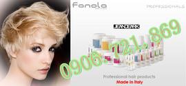 FANOLA - Bộ dầu gội, hấp dầu, tinh dầu dưỡng tóc hoàn hảo