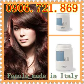 FANOLA - Chăm sóc tóc yếu, ngăn rụng tóc