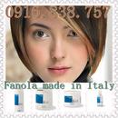 Tp. Hồ Chí Minh: Fanola Smooth Care - Chăm sóc tóc duỗi - Made in ITALY CUS17692