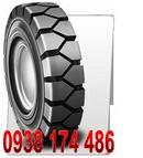 Tp. Hồ Chí Minh: chuyên cung ứng các loại vỏ xe dùng cho xe công nghiệp CL1145815P16
