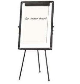 Bảng Flipchart, Bảng chuyên dùng cho Hội thảo, thuyết trình tổ chức sự kiện
