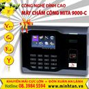 Tp. Hồ Chí Minh: bán máy chấm công vân tay dùng cho 500 nhân viên trở lên- ronald jack 9900C CL1143111