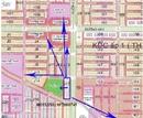 Bình Dương: Bán lô J17 măt tiền 62m khu đô thị Mỹ Phước 3, sổ đỏ thổ cư CL1145070P9