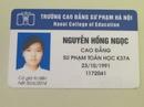 Tp. Hà Nội: Sinh viên CĐSP nhận dạy kèm môn Toán RSCL1538657