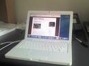 Tp. Hà Nội: Bán laptop cũ Macbook core 2/ ram 1gb/ HDD80 giá chỉ 4 triệu 500k CL1134351