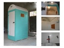 Vĩnh Phúc: Cho thuê nhà vê sinh di động rẻ CL1174470